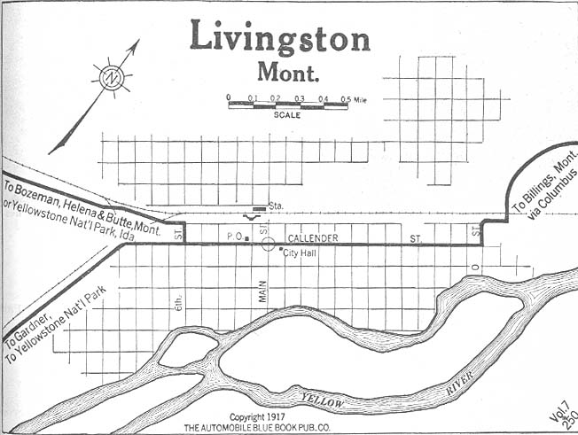Livingston (MT) United States  City new picture : StateMaster Maps of Montana 34 in total