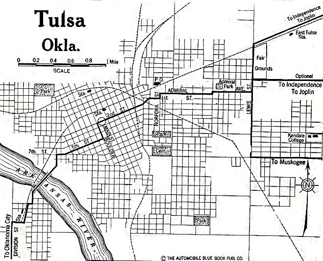 Image Result For Map Of Oklahoma City