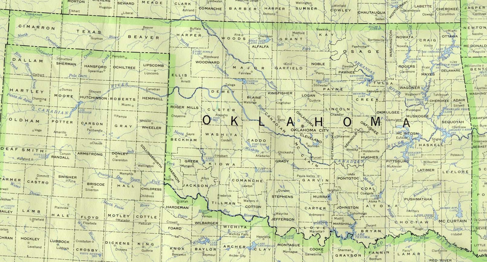 map of tulsa oklahoma area with 1 on Cherokee Nation Map Program Free Download Programs together with Index also Mannford  oklahoma moreover Oklahoma Blank Physical Map also 1.