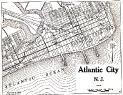 Atlantic City, New Jersey 1920