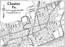 Chester, Pennsylvania 1920