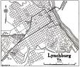 Lynchburg, Virginia 1920