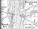Nyack and Tarrytown, New York 1917