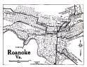 Roanoke, Virginia 1919