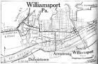 Williamsport, Pennsylvania 1917